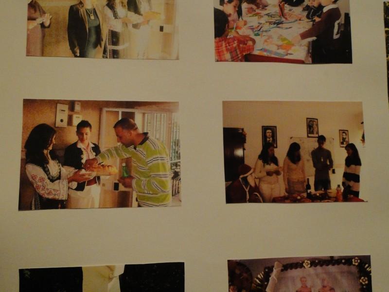 Снимков архив от проведени празненства в Българското училище в гр. Лисабон