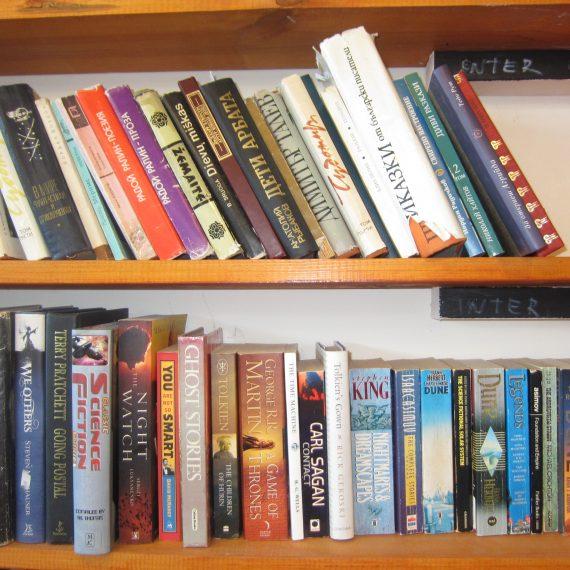 Български книги в EZO