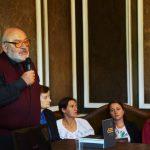 """Представяне на изданието """"Културно наследство: добри практики и проблеми"""" - Вл. Пенчев"""