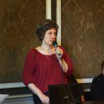 """Представяне на изданието """"Културно наследство: добри практики и проблеми"""" - М. Борисова"""