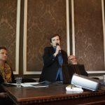 """Представяне на изданието """"Културно наследство: добри практики и проблеми"""" - К. Михайлова"""