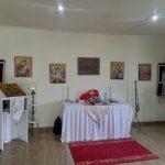 """Параклис """"Св. Йоан Рилски Чудотворец"""" към Българския културен център в Мидранд"""