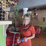 """Детелина Димитрова – собственичка на пицария """"Луинис"""" в Претория"""
