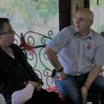 Разговор с председателя на Сдружението на българите в Южна Африка – Йордан Радкев.