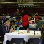 """Неделен обяд в """"Лапата"""" към Българския културен център в Мидранд"""